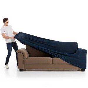 Bankhoezen voor de Ektorp serie van Ikea