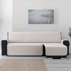 Sweet Duo Quilt Chaise Longue Rechts